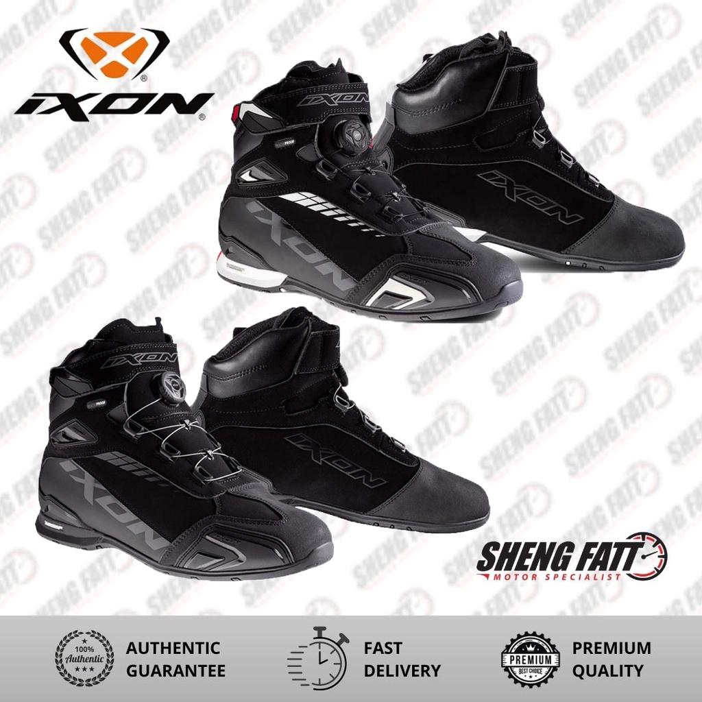 Ixon Bull WP Riding Shoes (Size 45)