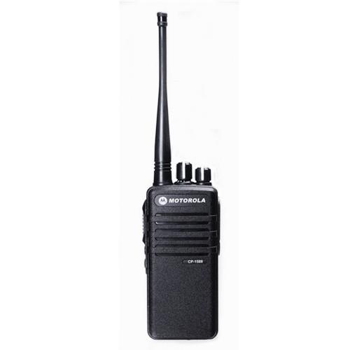 MOTOROLA CP-1588 UHF 5W Walkie Talkie - 5KM