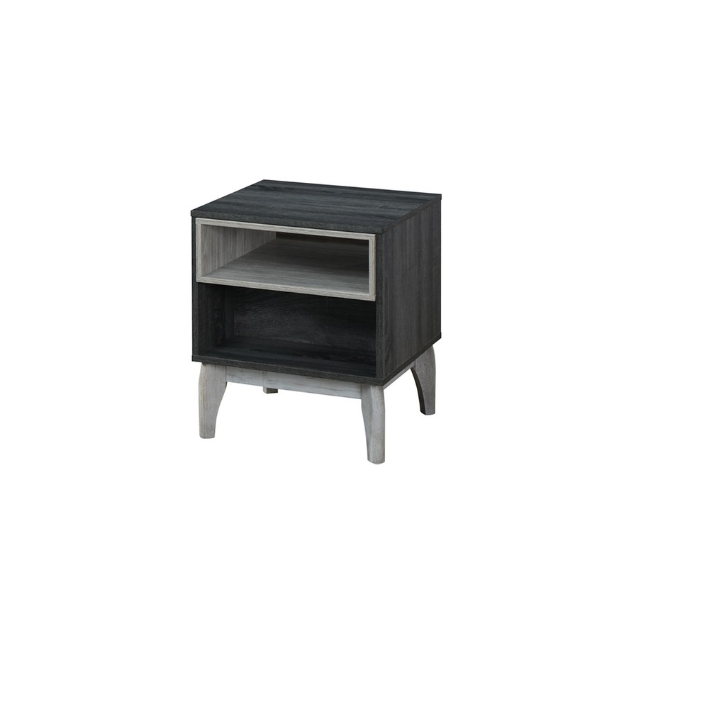 Prkika Side Table for Living Room / Bed Side Table / Night Stand / Lamp Table