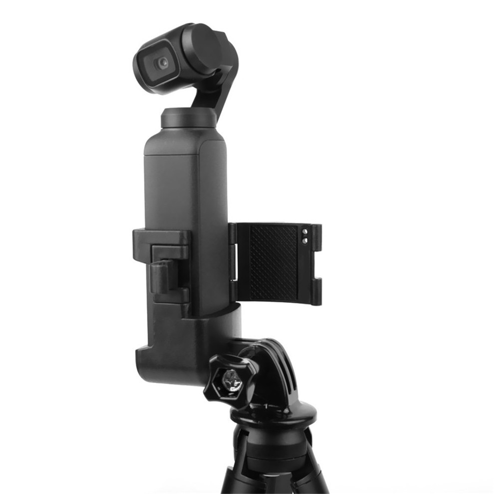 Bonpow osmo Packet Mobile Suction Cup Bracket for DJI OSMO Pocket Tripod Extension Rod Accessories