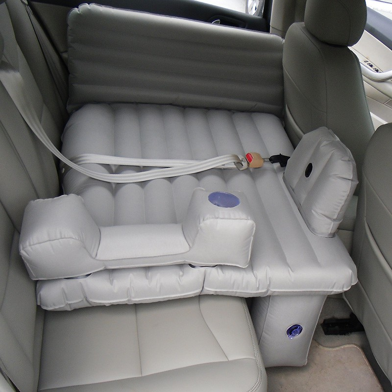 ぴcar Inflatable Bed Suv Car Rear Seat