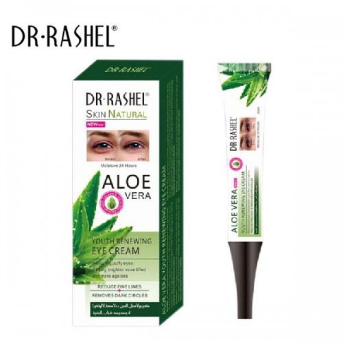 Dr Rashel Aloe Vera Youth Renewing Eye Cream 20ml