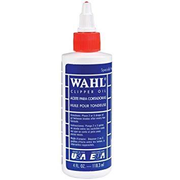 Hair 3ml Clipper 118 Oil 3310 Wahl Professional j4L5AR
