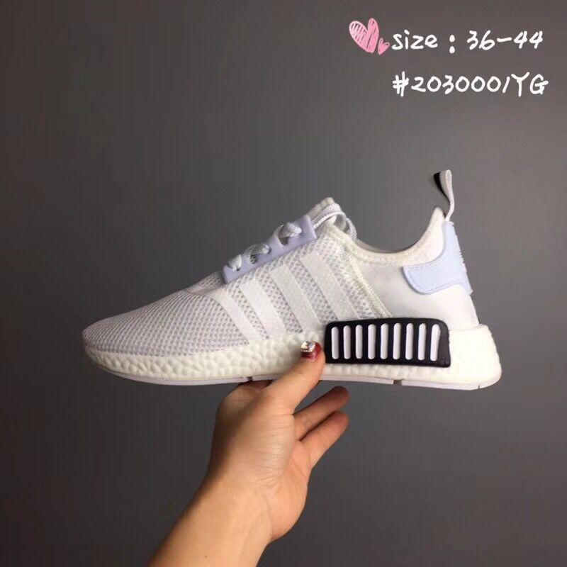 Adidas NMD_R1 womens (USA 6.5) (UK 5) (EU 38) (23.5 cm