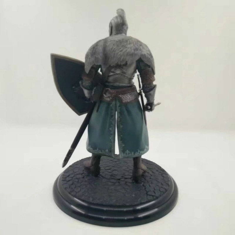 "9/"" Dark Souls Artorias/&Faraam Knight Collection Action Figure Statues Models Toy"