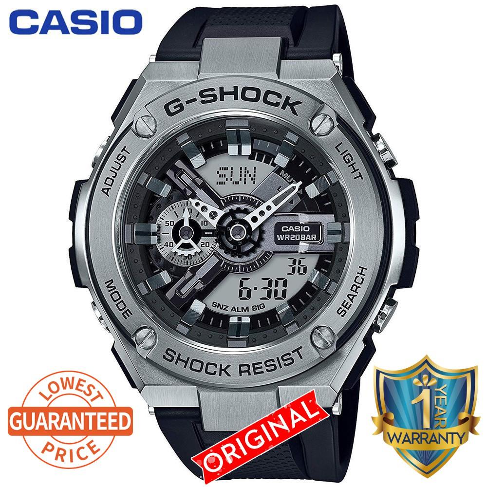 a1ab6385c5b3 CASIO G-SHOCK G-7900-2 G-LIDE