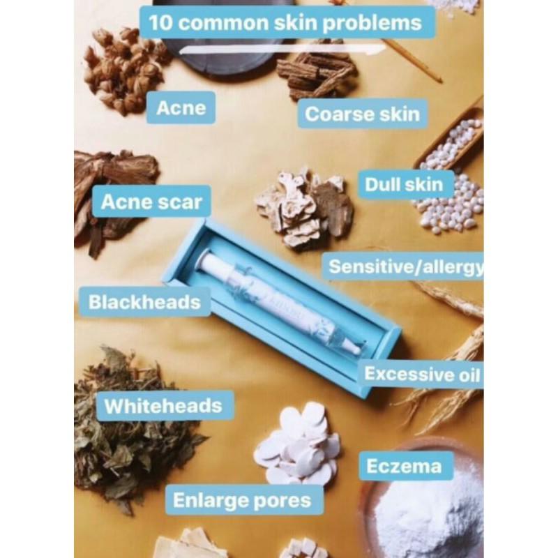 ✨ severe acne removal videos