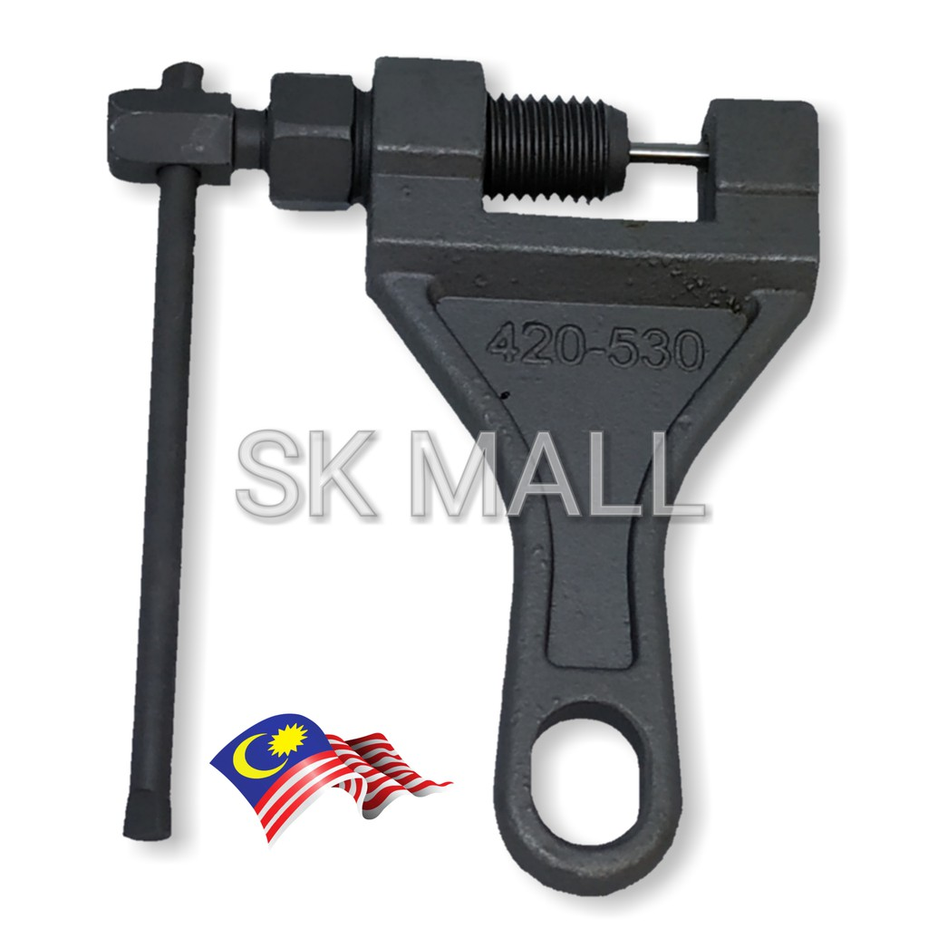 Mini Bike Chain Breaker Cutter Chain Cutter Removal Tool Spoke Tool Bicycle 8O2