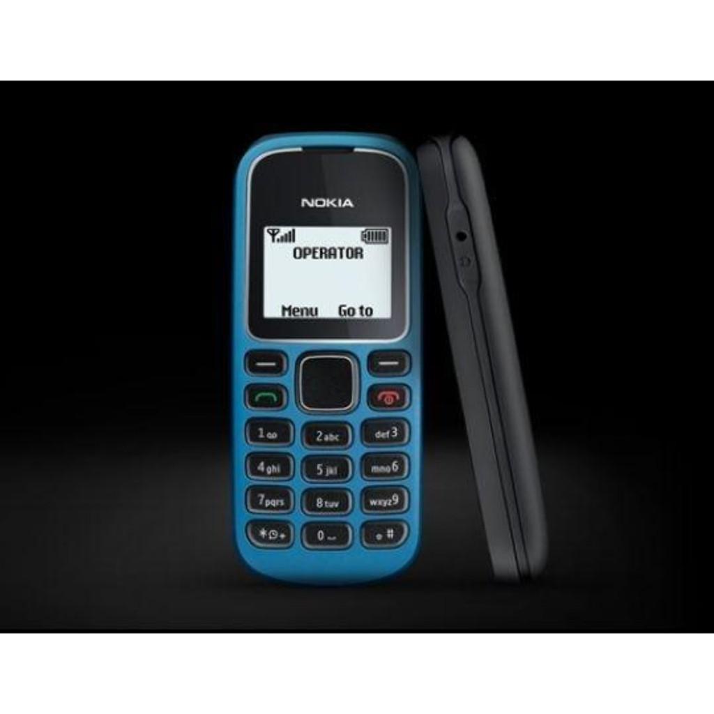 Nokia 1280, CLASSIC PHONE