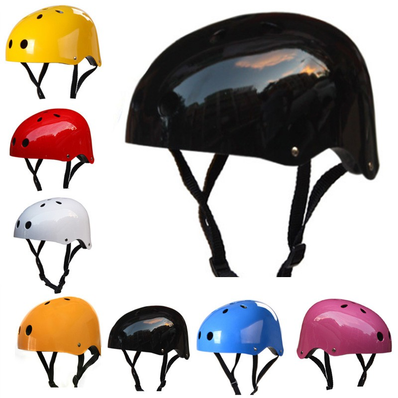 Bicycle Helmet Bike Cycling Mountain Skate Stunt Safety Racing Adult Face Mask