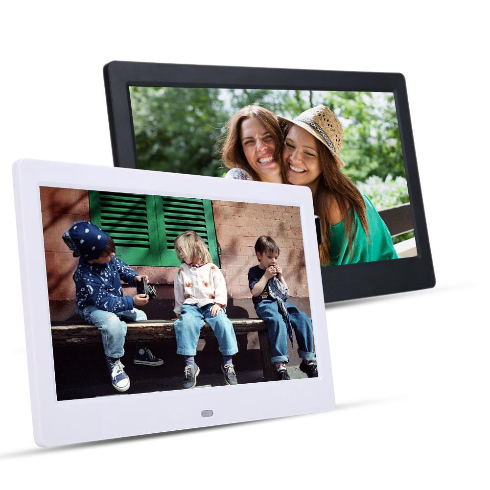 15.6-inch Digital Photo Frame with Calendar//Clock Function Support Photo//Music//Video Playback high-Definition Smart Advertising Machine