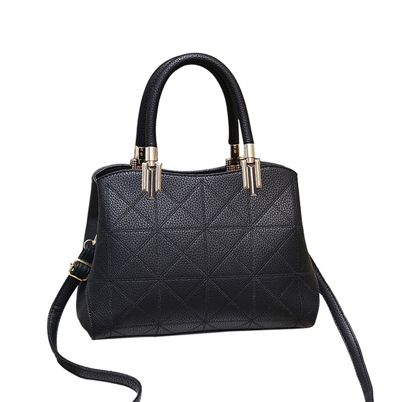 c705c32fa391 Luxury Bags Handbags Women Famous Brands Leather Handbags Swallow Bag Female