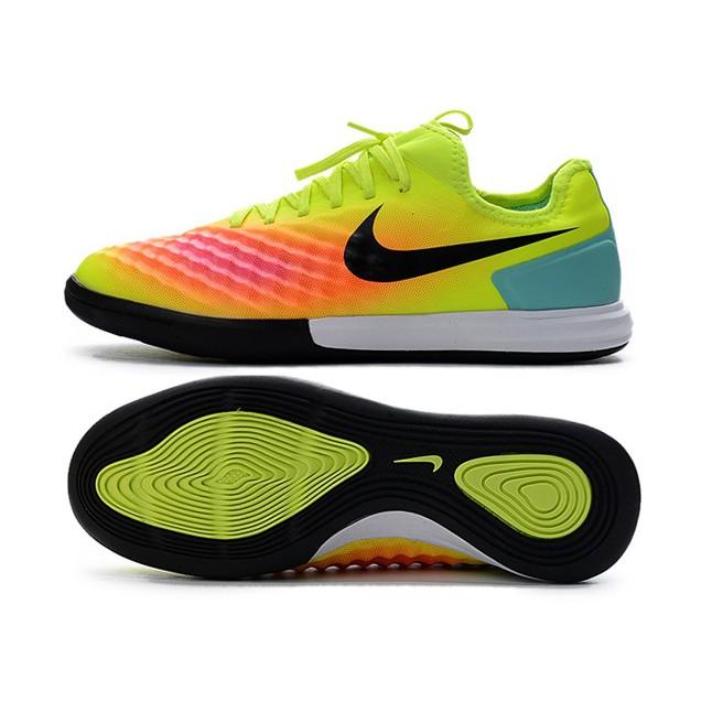 II 011 MagistaX Shoes Futsal Nike Finale IC Y76gyfb