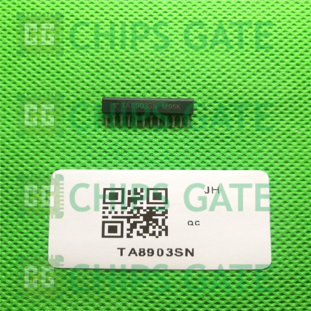 1PCS TA8903SN Encapsulation:ZIP,