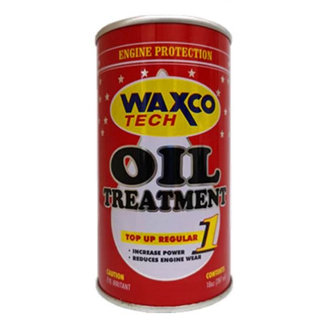 WAXCO Oil Treatment [Regular 1] (287ml)