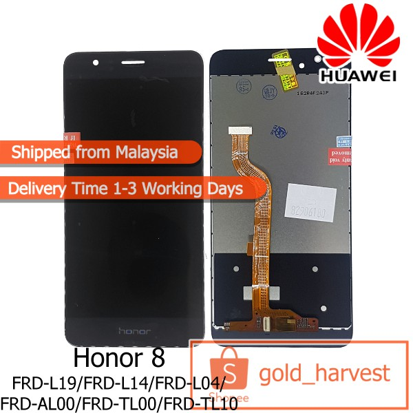 Huawei Honor 3C LCD Touch Screen Digitizer Sparepart | Shopee Malaysia