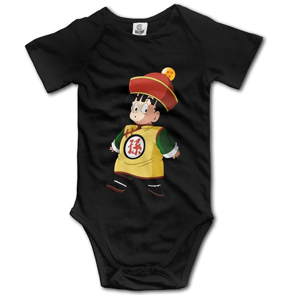 77aa6d0e8 Dragon Ball Z Son Gohan Baby Onesie Infant T Shirt | Shopee Malaysia
