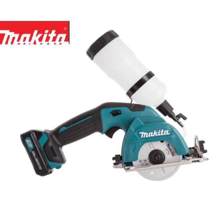Makita 85mm Cordless Glass/Tile Cutter 12V CC301DWAE