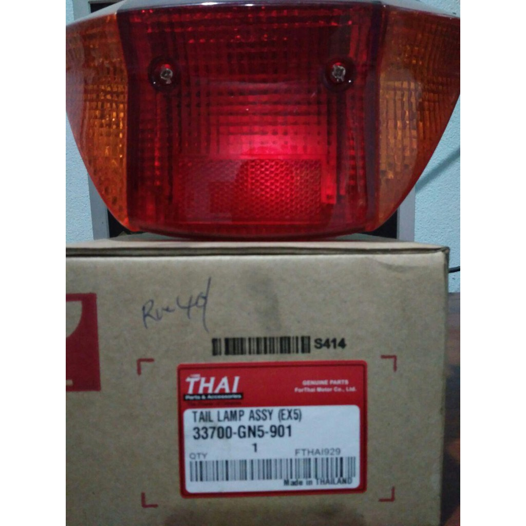 Tail Lamp Online Shopping Sales And Promotions Automotive Nov 2002 Mercedes Benz C240 I Connect Indicatorbraketail Lampswiring 2018 Shopee Malaysia