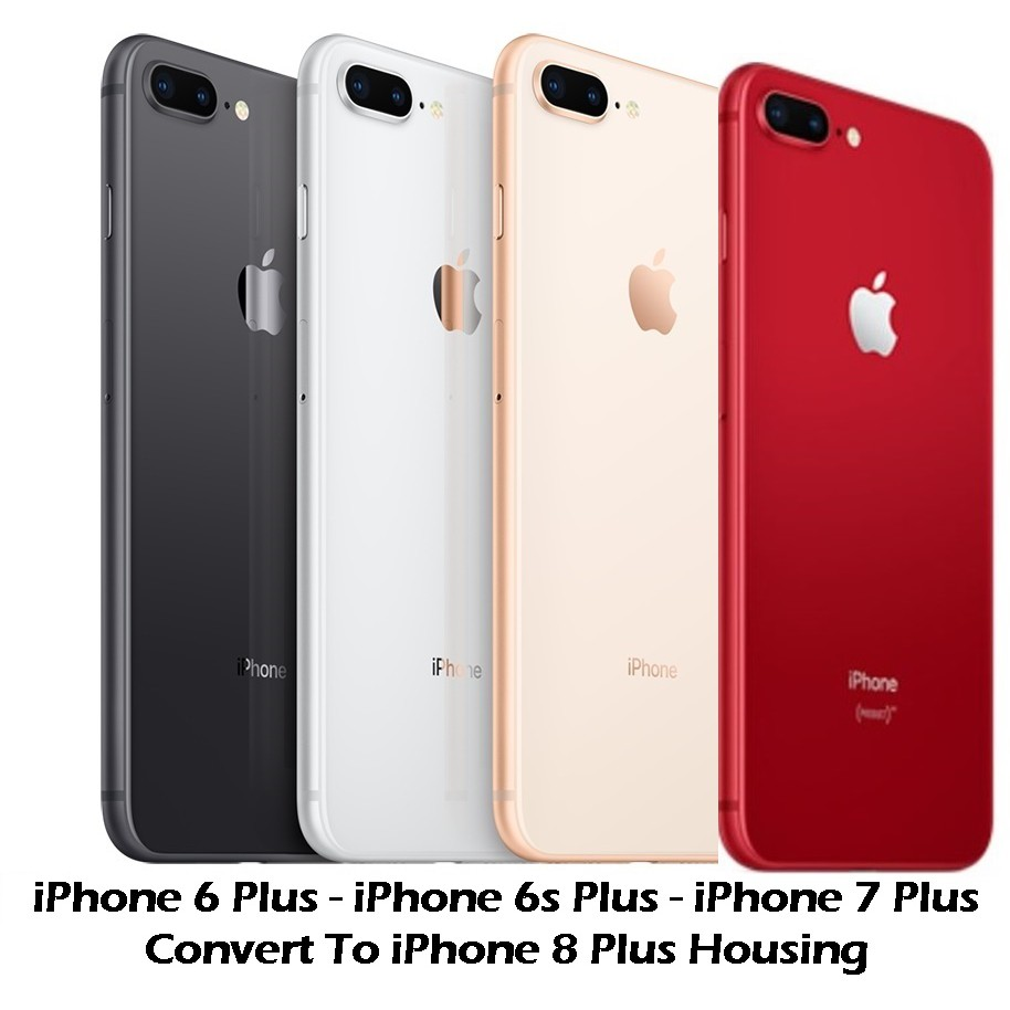 iPhone8Plus iPhone7Plus 6sPlus 6Plus