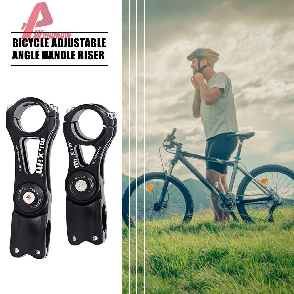 Aluminum Stems 22.2*H:30*50MM*0° BMX Mountain Road Bike handlebar bar Short Stem