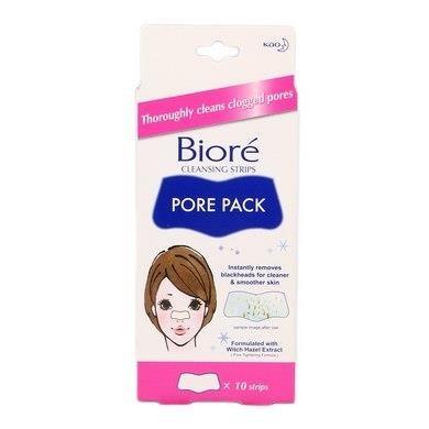 Biore Pore Pack 10S