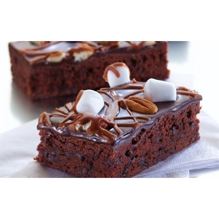 Dawn, Classic Brownie Mix, USA, Halal, 1kg