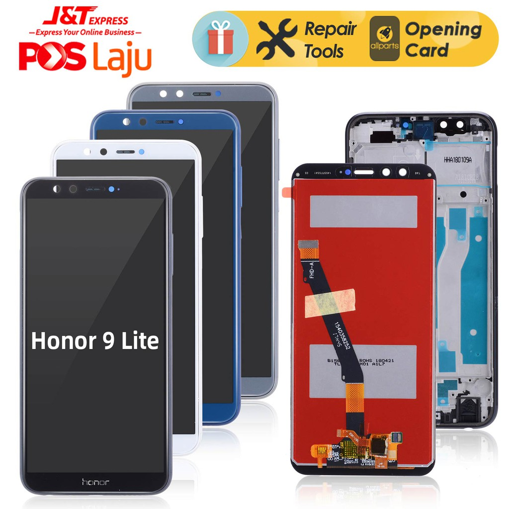 LCD For Huawei honor 9 Lite Display Touch Screen for HUAWEI Honor 9 Lite LCD