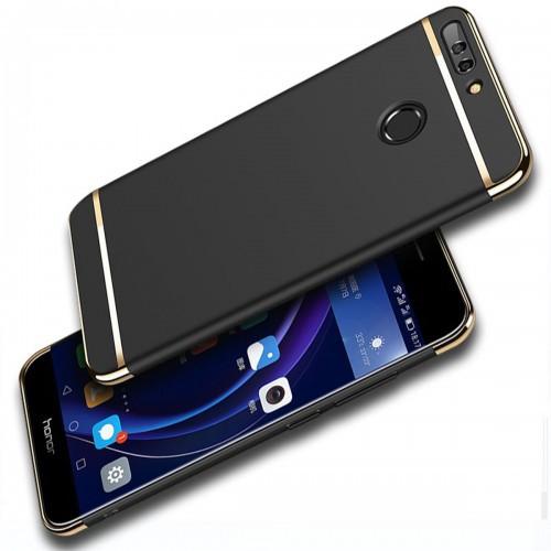Samsung Galaxy A6 Plus 2018 J4 J6 A6 2018 3 In 1 Hard Case Cover