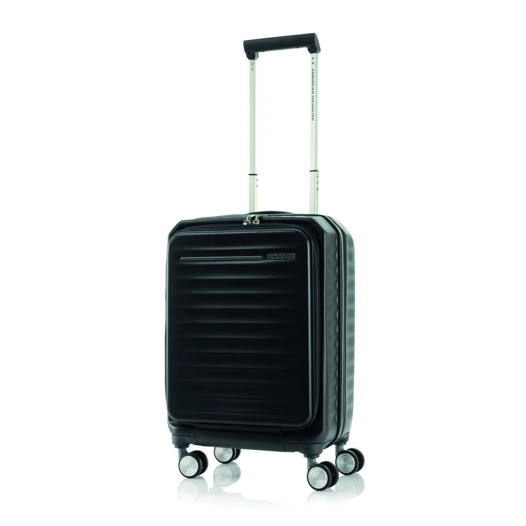 American Tourister  FRONTEC SPINNER 54/19 EXP TSA Luggage