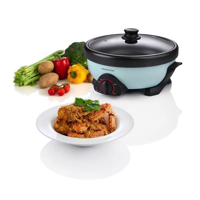 Multi cooker (3.5L) | PMC-1302