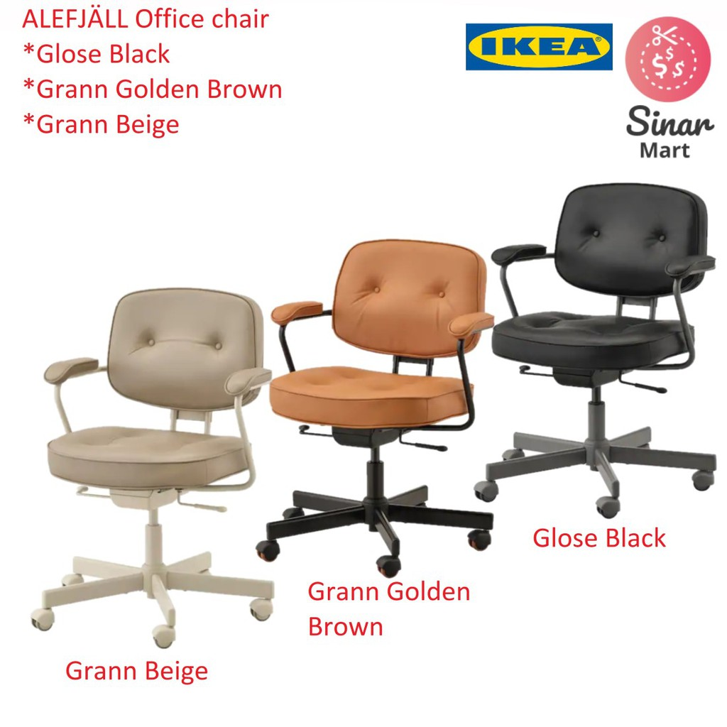 IKEA ALEFJALL Office chair