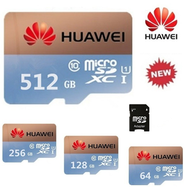 Sd Karte Class 10.2018 Brand New High Speed Huawei Gs 2in633x64gb R Pro 128gb Micro Sd Card