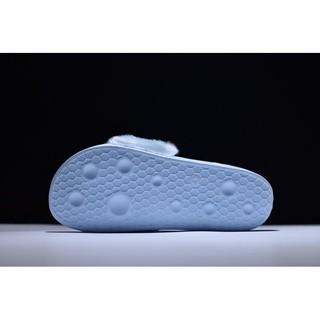 cdee52402fb Shopee Women s Shoes Sandals   Slippers House Slippers Puma Fenty by Rihanna   Leadcat Fenty  Faux Fur Slide