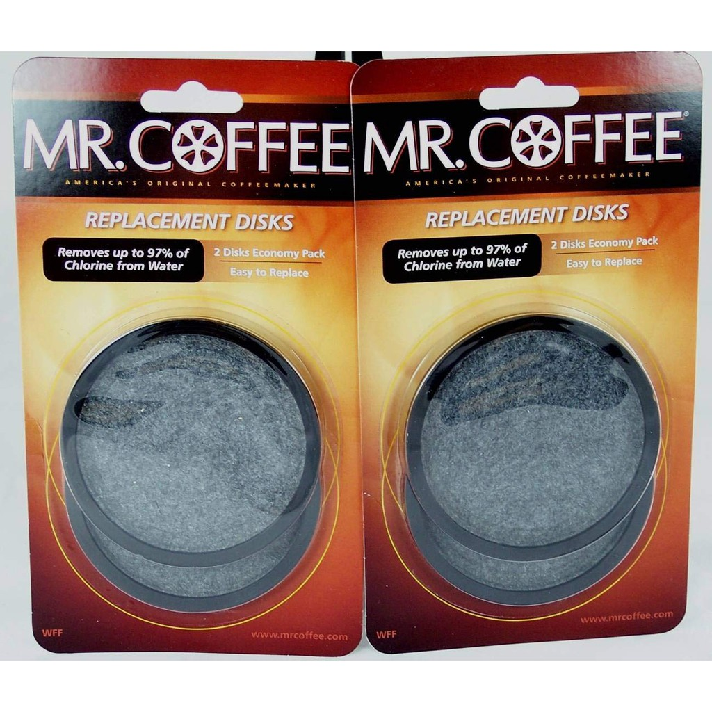 Mr Coffee Wff Water Filter Replacement