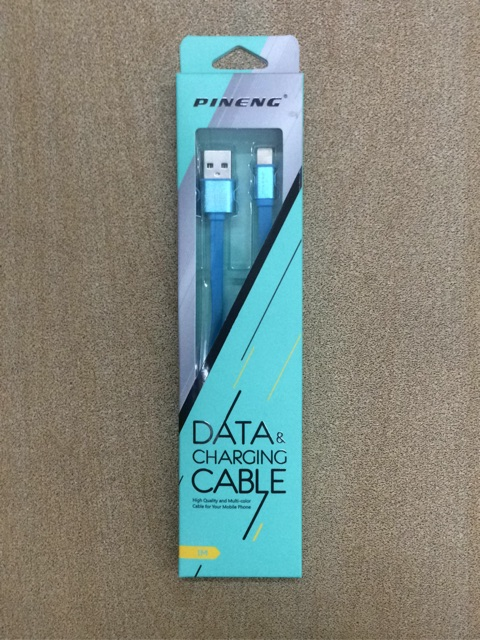 Pineng Data & Charging Cable (Apple)