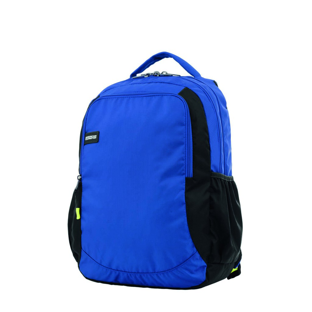American Tourister-TANGO+-Backpack 5 A-BLUE