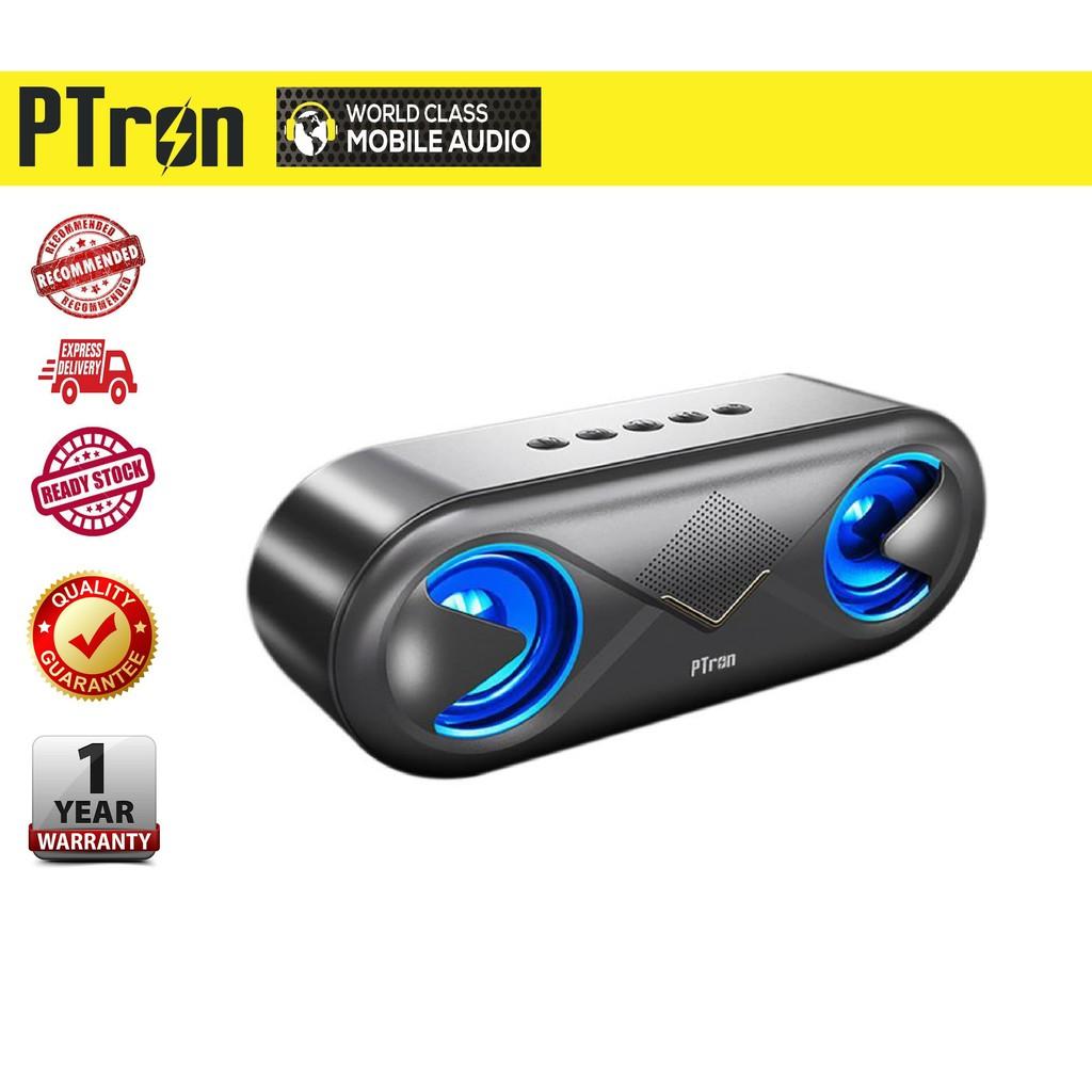 PTron Fusion, Bluetooth Speaker