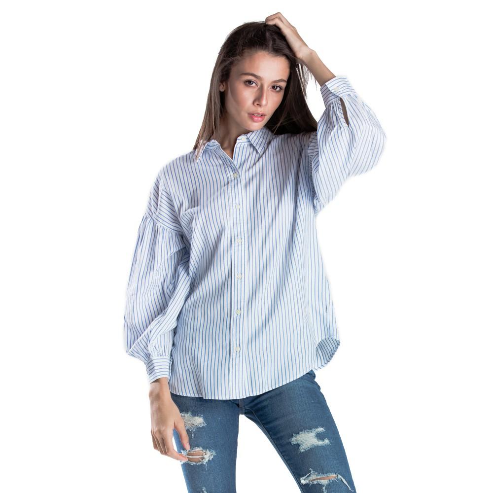 c6655b6aded Levi s Women s Ash Shirt 68978-0000