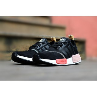 finest selection 9ab40 9cedd 【ready stock】Original Adidas NMD R1 Women Sneakers sport running shoes