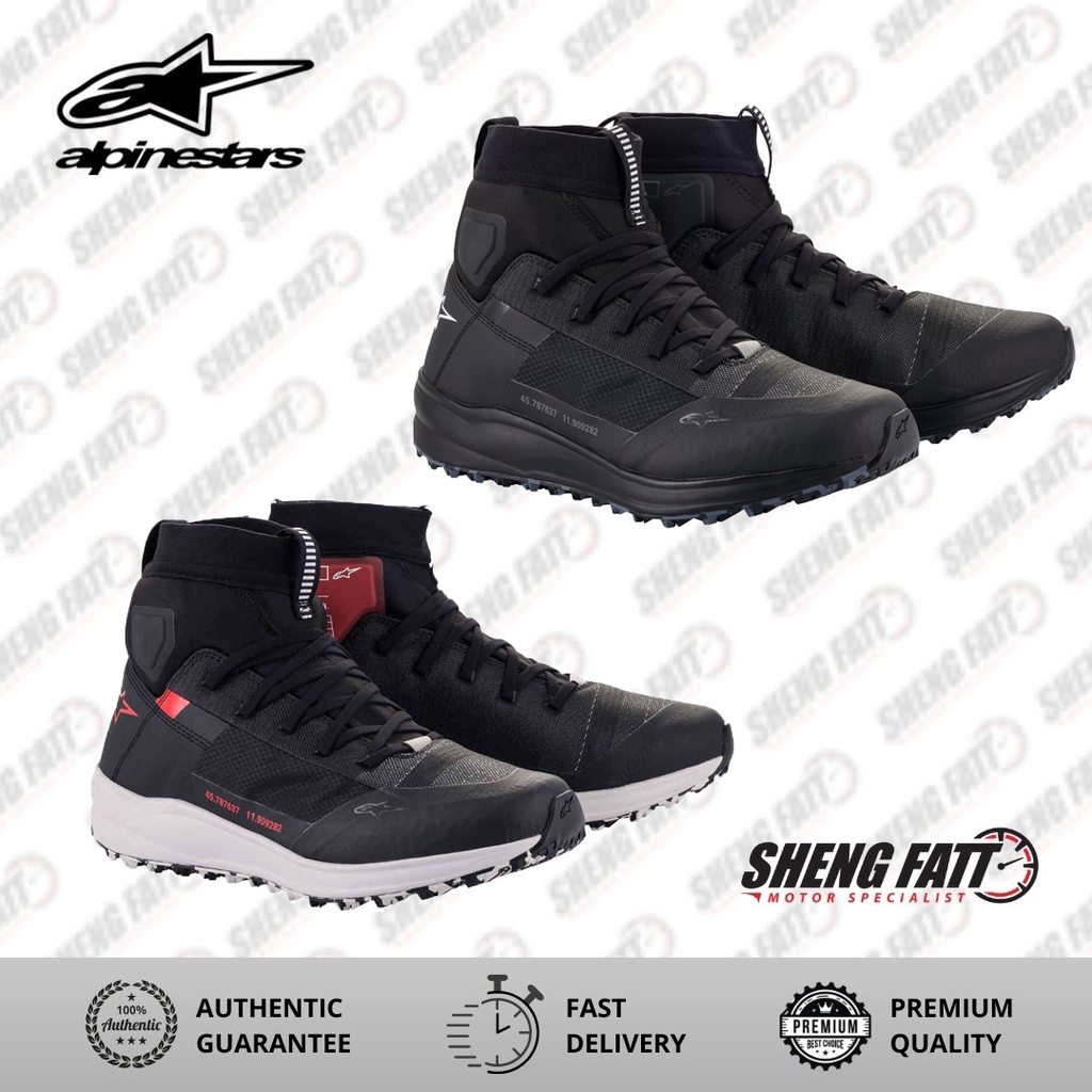 Alpinestars Speed Force Riding Shoes
