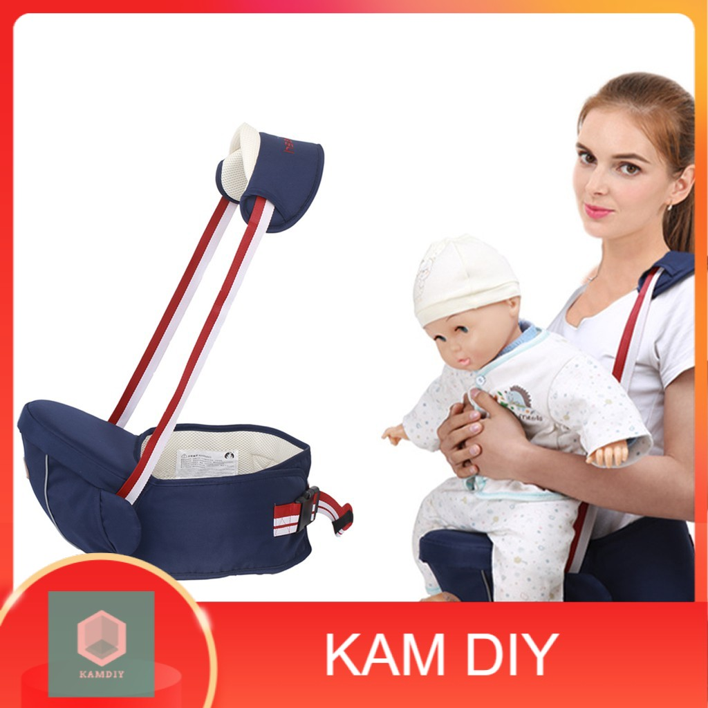 Baby Carrier Bag 1602S Front Breathable Seat Mummy Beg