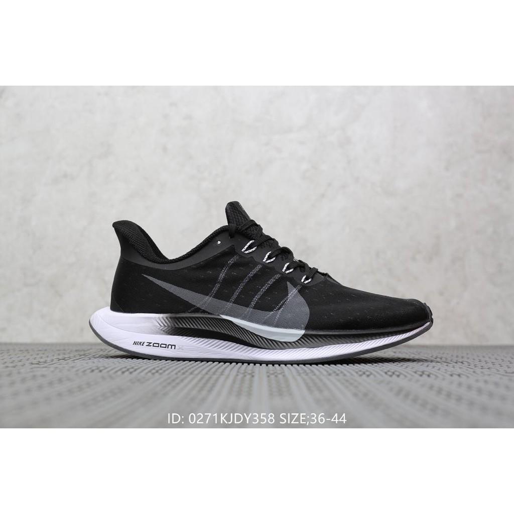 stile classico accogliente fresco limpido in vista Nike Air Zoom Pegasus 35 Turbo Casual Sneakers A4