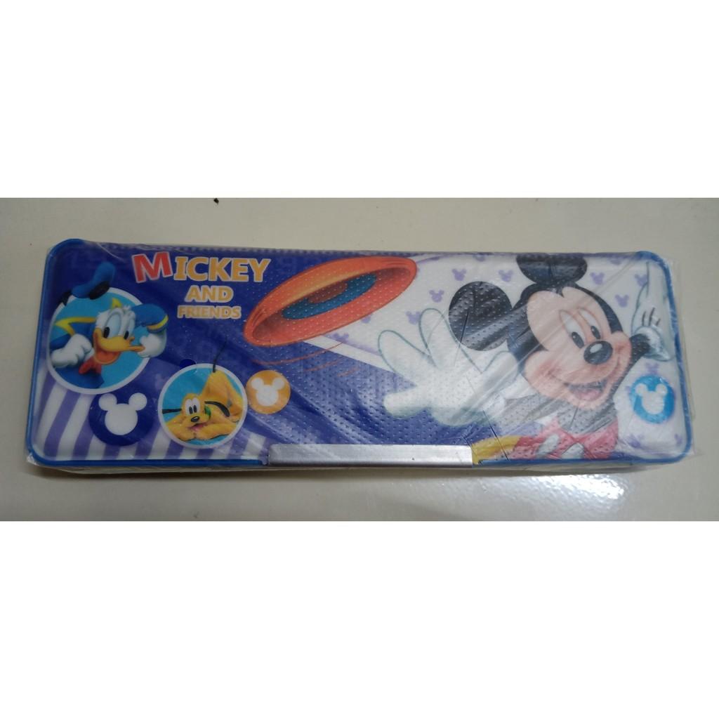 Pancil Box 笔盒  (NO.83004-09) 80mm x 230mm x 30mm