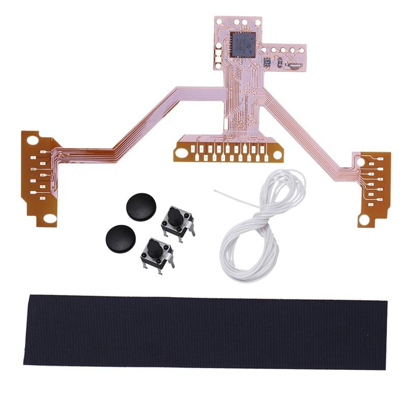 Rapid Fire Flex Cable Jdm040 For Playstation 4 Controller V4 Mod Plus