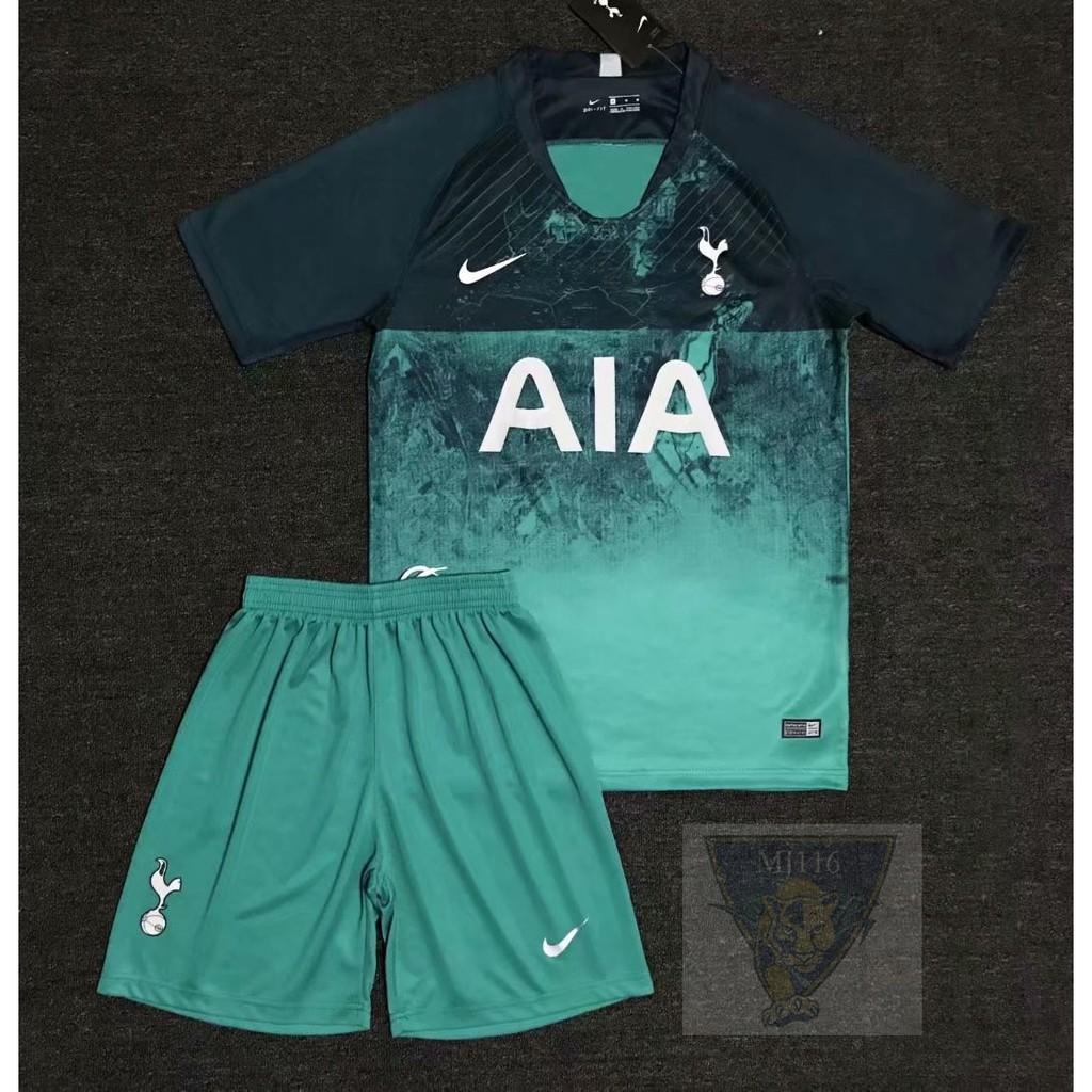 huge selection of 4b510 7fba1 18/19 Tottenham Hotspur Club 3rd jersey