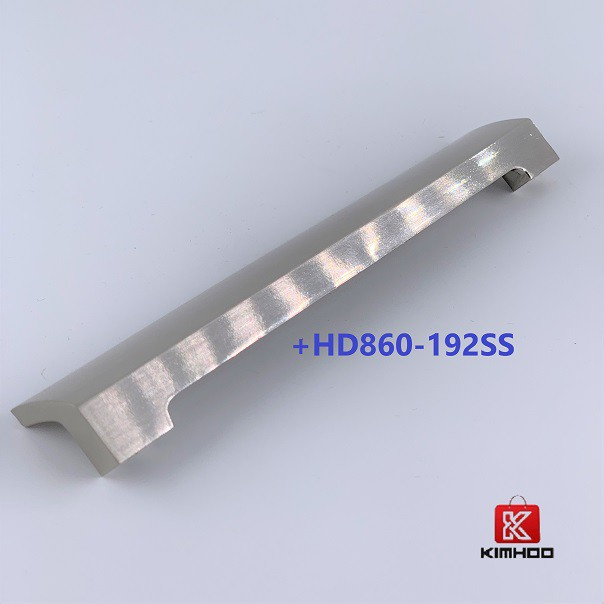 KIMHOO High Quality Stainless Steel Furniture Cabinet Handle +HD860 Series