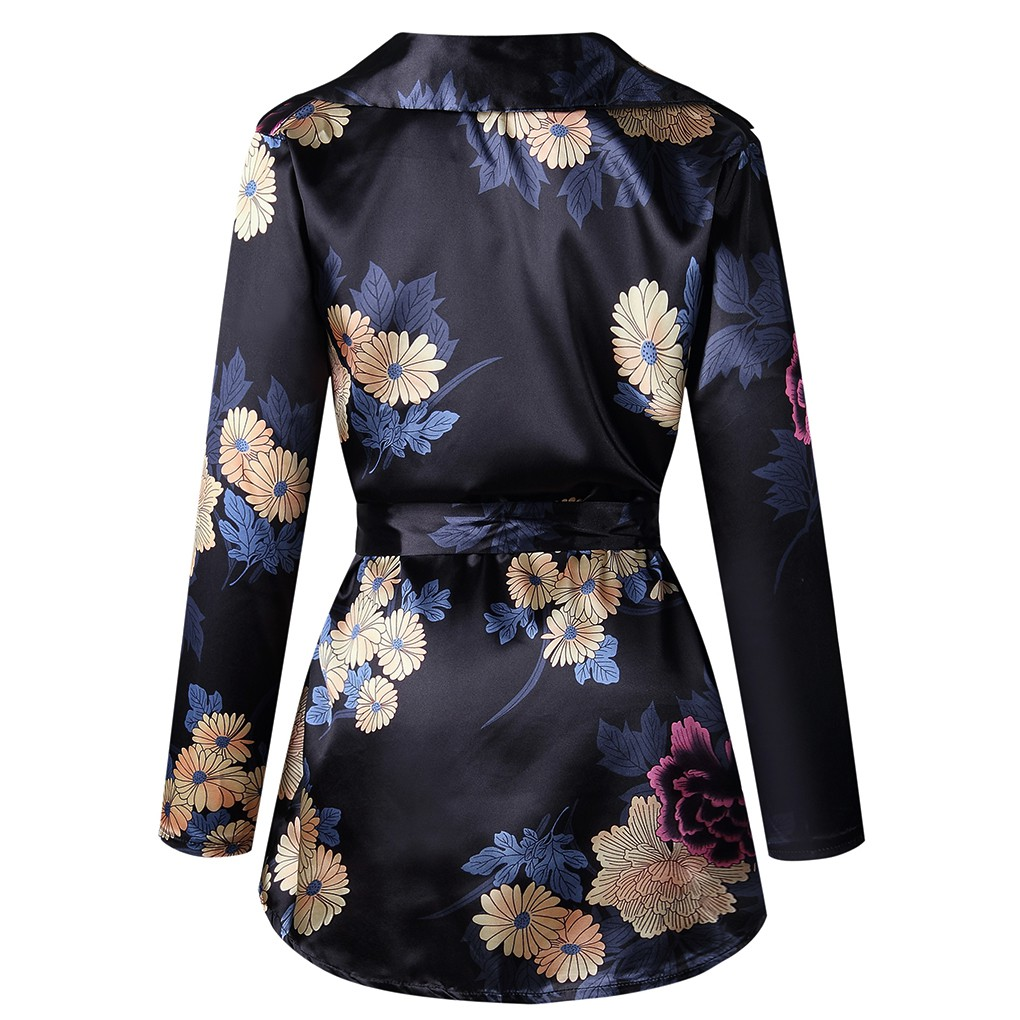 8f7601dc0126 ProductImage. ProductImage. ELEN-Sexy Deep V Women Mini Dress Girl Lace up  Floral Printed ...