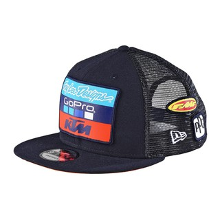 c0afb1912e828 TROY LEE DESIGN - GO PRO - KTM  Trucker Cap