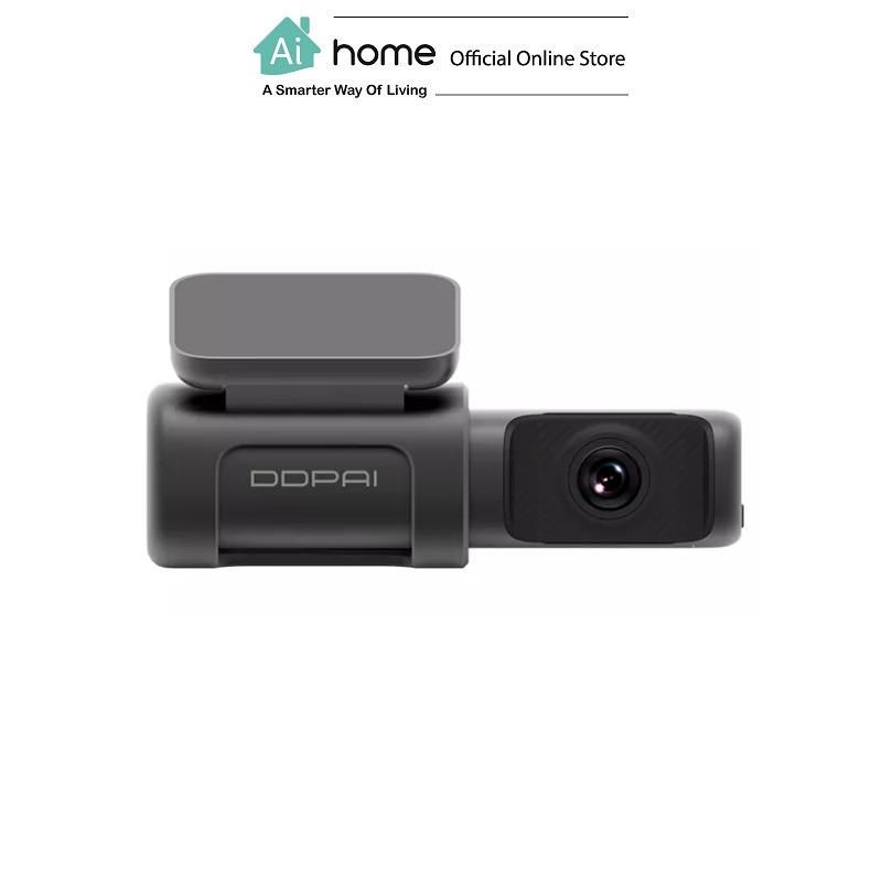 DDPai Dash Cam Mini5 4K 2160P HD DVR Car Camera with 1 Year Malaysia Warranty [ Ai Home ]